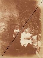 Photo 1910 Le Biberon - Otros