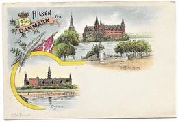 Hilsen Fra Danmark - Danemark