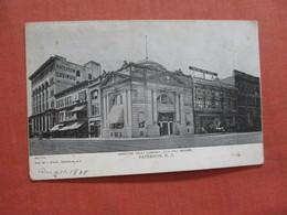 Hamilton Trust Company    Paterson  New Jersey   Ref 3915 - Other