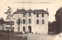69 RHONE Le Chateau Berchoux à AMPLEPUIS - Amplepuis