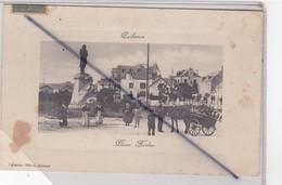 Quiberon (56) Place Hoche - Quiberon