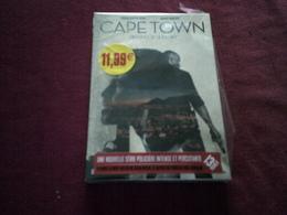 CAPE TOWN  SAISON 1 L'INTEGRALE - Séries Et Programmes TV