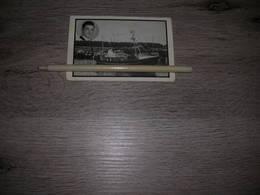 """Bidprentje Ronny Tanghe (Oostende 1947-1967);Hoorelbeke  ;scheepsramp Z.464 """"Goldstar"""" - Images Religieuses"""