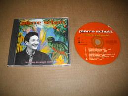 CD - Pierre Schott - Le Milieu Du Grand Nulle Part - Sonstige