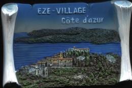MAGNET EZE VILLAGE COTE D'AZUR - Magnets