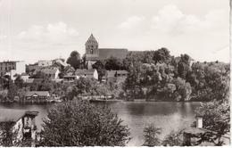 Lychen Uckermarkse - Schlieben