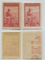 RURAL FARMER AGRICULTURE SUN 1935 EXTREMELY RARE ARGENTINA ESSAY PROOF STAMP 081219D - Non Classés