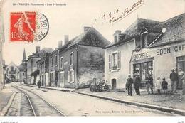 53 . N° 100181 . Vaiges . Rue Principale - Frankrijk
