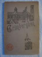 Vlaams Brabant – Grimbergen Grimberghen – Arthur Cosyn - EO 1909 – Rare - Cultural