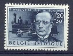 BELGIE - OBP Nr 975 - Uitvinders/Inventeurs - MNH** - Cote 6,50 € - Belgium