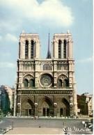 CPSM CPM Grand Format - 75 - Notre Dame De Paris - Albert Monier - Notre Dame De Paris