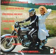 750 FOUR - HONDA - ROCK AND ROLL 4 PATTES - Motorfietsen