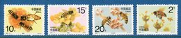 Chine - YT N° 3181 Et 3182 - Neuf Sans Charnière - 1993 - 1949 - ... People's Republic