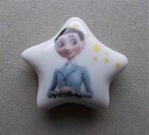 - Fève - Série Le Petit Prince. La Maman - - Cartoons