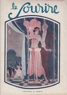 - JOURNAL N°303 -  315mm X 245mm, 22 Février 1923 , LE SOURIRE  - 006 - Journaux - Quotidiens