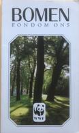 (14) Bomen Rond Om Ons - WWF - 107p.- Lannoo - 1982 - Enciclopedie