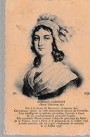 Celebrites  Histoire  Charlotte Corday - Personnages Historiques
