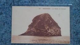CPA - 178 - MARTINIQUE -  LE ROCHER DU DIAMANT - Cartes Postales