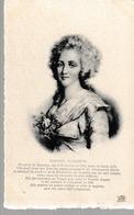 Celebrites  Histoire  Madame Elisabeth - Personnages Historiques