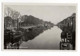 Den Bosch - Zuid WIllemsvaart - Schip Boot - 1947 - 's-Hertogenbosch