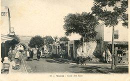 Tunisie - Tunis - Souk Des Sacs - Túnez