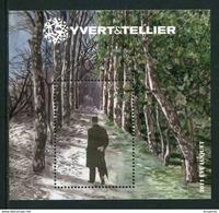Bloc Souvenir N°4 Yvert Et Tellier De 2011 Neuf** - Sheetlets