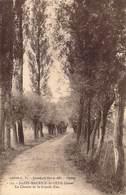 38. SAINT MAURICE L'EXIL - Le Chemin De La Grande-Eau - Lamastre