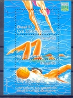 BRAZILIE (SPO 244) - Wasserball