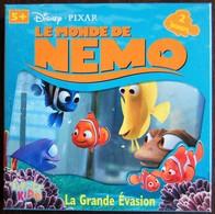 JEU DE SOCIETE - LE MONDE DE NEMO - Edition Tilsit 2004 - Jeux De Société