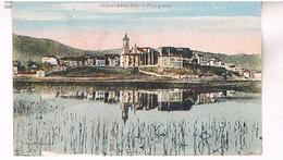 FUENTERRABIA   VISTA  GENERAL   TBE SP78 - Guipúzcoa (San Sebastián)
