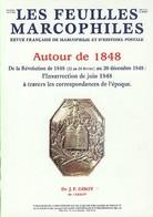 Insurrection De 1848 - Correspondances De L'époque - Philatélie Et Histoire Postale