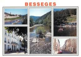 30 - Bessèges - Multivues - Voir Scans Recto-Verso - Bessèges