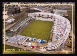 87  LIMOGES  ...  Le  Stade - Limoges