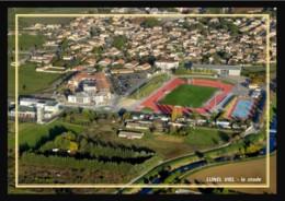 34  LUNEL  ...  Le  Stade - Lunel