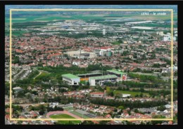 62  LENS  ...  Le  Stade - Lens