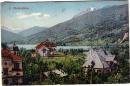 S. CHRISTOFORO Toskana Gel.1911? - Andere Steden