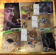 MARVOLO GAUNT'S.  | Harry Potter. Feuillet Neuf ** De  26 X 25 Cm , From SINGAPORE. UNIQUE ! - Acteurs