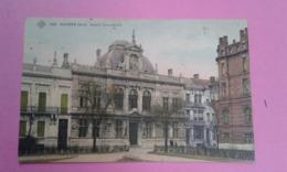Institut Commercial - Antwerpen