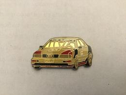 Audi Quattro - Audi