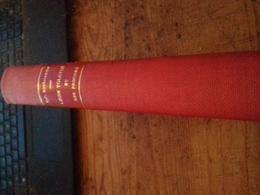 Léon Tolstoi Et Ses Proches BOULGAKOV Julliard 1971 - Biografia