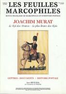 Joachim MURAT - Lettre- Documents- Histoire Postale - Philatélie Et Histoire Postale