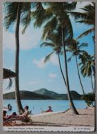 Antigua (Antilles, Caraïbes), West Indies - Cartes Postales