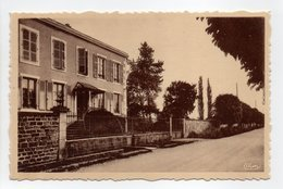 - CPSM CONFLANS-SUR-LANTERNE (70) - Avenue Jules-Seguin - Villa Des Cèdres - Photo CIM - - France