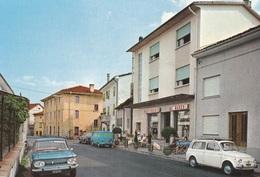 (C122) - ENEMONZO (Udine) - Via Nazionale - Udine
