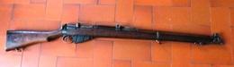 FUSIL ENFIELD / SMLE MARK III* (Neutralisé) - Armas De Colección