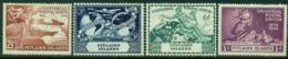 """-Pitcairn Islands-1949-""""UPU"""" MNH (**) - Pitcairn Islands"""
