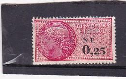 T.F.S.U N°328 - Fiscaux