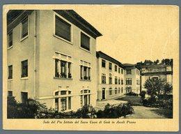 °°° Cartolina - Ascoli Piceno Pio Istituto Del S. Cuore Di Gesù Nuova °°° - Ascoli Piceno