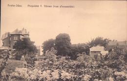 Fexhe-Slins Propriété T. Tilman (vue D'ensemble) - Juprelle
