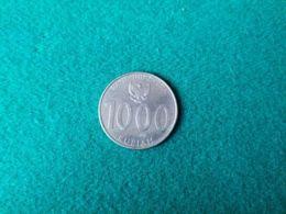 INDONESIA 1000 RUPIE 2010 - Indonesia
